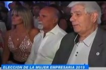 "PREMIO ""MUJER EMPRESARIA 2019"""