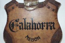 45 AÑOS DE CALAHORRA MESÓN