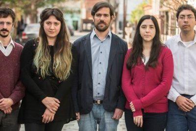 UN ESPACIO PARA DISFRUTAR EL VERANO, ORGANIZARSE Y CONVERSAR SOBRE POLÍTICA NACIONAL E INTERNACIONAL