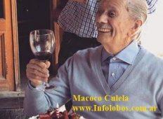 FALLECIÓ MACOCO CULELA