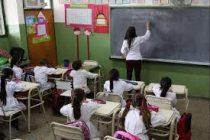 EL LUNES 2 DE MARZO COMIENZAN LAS CLASES EN LA PROVINCIA DE BUENOS AIRES