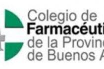 COMENZARON A LLEGAR LAS VACUNAS ANTIGRIPALES PARA BENEFICIARIOS DEL PAMI, CONSEJOS DEL COLEGIO DE FARMACÉUTICOS LOBOS