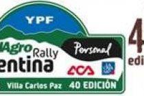 INFORMACIÓN DE PRENSA DEL AUTOMÓVIL CLUB ARGENTINO. FUE APLAZADO EL SPEEDAGRO RALLY ARGENTINA 2020