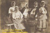 POEMA TOMADO DE «LA HISTORIA DE IZA» DE GRACE RAMSAY (1869). (Enviado por Marina Galeotti)