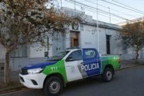 DOS HECHOS POLICIALES