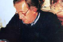 HARÉ EN LA TARDE UN NUDO (Poema de Domingo Adalberto Galli)