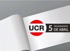 COMUNICADO DEL MOVIMIENTO 5 DE ABRIL