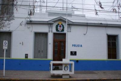 LA POLICÍA DIO A CONOCER EL HECHO QUE OCURRIÓ ANOCHE DONDE UN HOMBRE TERMINARA HERIDO CON ARMA DE FUEGO