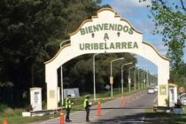 DOS VECINOS DE URIBELARREA FUERON AISLADOS TRAS PARTICIPAR DEL ENCUENTRO POR LA MUERTE DEL JOVEN FALLECIDO EN LOBOS