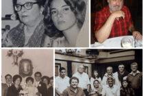 FOTOS DE AYER Y DE HOY, EN UNA SOLA GALERÍA