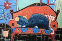 ANTE  EL  ARTE,  ME  INCLINO (Por Caro Medina Virces) Correo de Lectores