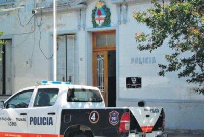 OFICIALMENTE LA POLICÍA CONFIRMÓ LA MUERTE DE UNA PERSONA JOVEN DE SEXO MASCULINO