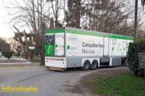 CORONAVIRUS: SE TESTEARON 50 MANZANAS EN URIBELARREA