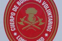 NOTA DE CONDOLENCIA: SOCIEDAD DE BOMBEROS VOLUNTARIOS DE LOBOS