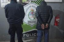 LA POLICÍA COMUNAL DIO A CONOCER LOS DISTINTOS DELITOS COMETIDOS DURANTE ESTA SEMANA