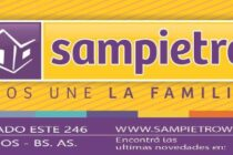 NUEVOS HORARIO DE ATENCIÓN AL PUBLICO DE SAMPIETRO
