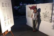 ARTISTA LOBENSE RECIBE RECONOCIMIENTO DEL FONDO NACIONAL DE LAS ARTES