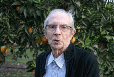 DOCTOR CLAUDIO ANÍBAL GIGLIO, SU FALLECIMIENTO