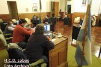 SE PERMITIRÁ QUE PERSONAS DE OTRAS CIUDADES PUEDAN VISITAR A FAMILIARES INTERNADOS EN LOBOS