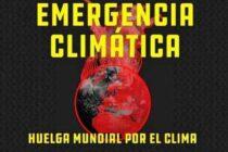 2da JORNADA POR EL CAMBIO CLIMÁTICO EN LOBOS