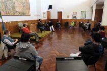 REUNIÓN CUMBRE EN EL MUNICIPIO: PREOCUPA EL AUMENTO DE CASOS DE CORONAVIRUS EN LOBOS
