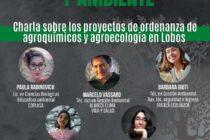 CHARLA-DEBATE SALUD, PRODUCCIÓN Y AMBIENTE