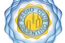 HOY ES EL DÍA DEL RADIO AFICIONADO ARGENTINO