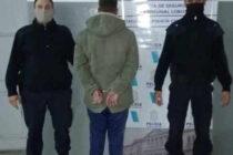 DOS NOTICIAS POLICIALES CON UNA PERSONA DETENIDA Y UNA VÍCTIMA HERIDA