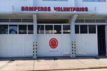 COMUNICADO A LA POBLACIÓN DE LOS BOMBEROS VOLUNTARIOS DE LOBOS, ESTADO DE LOS HERIDOS