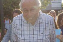 FALLECIÓ CARLOS MASOLA, DESTACADA PERSONALIDAD DE LA POLÍTICA DE NUESTRA CIUDAD