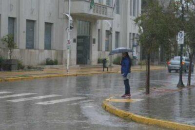 REGISTROS DE LLUVIAS CAÍDAS EN 2021- ACTUALIZADO AL 11 DE ABRIL (ha dejado de llover)