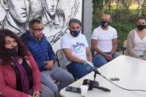 CINCO TALLERES FUNCIONAN EN LA BIBLIOTECA HEROES DE MALVINAS