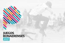 JUEGOS BONAERENSES 2021: INFORME DEL MUNICIPIO