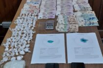 LOBENSE DETENIDO POR COMERCIALIZAR DROGAS, ALLANAMIENTO EN SU DOMICILIO