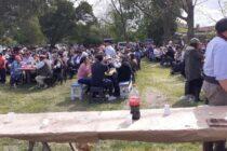 180 PARTICIPANTES EN LA SEGUNDA CABALGATA DE ACUYAI